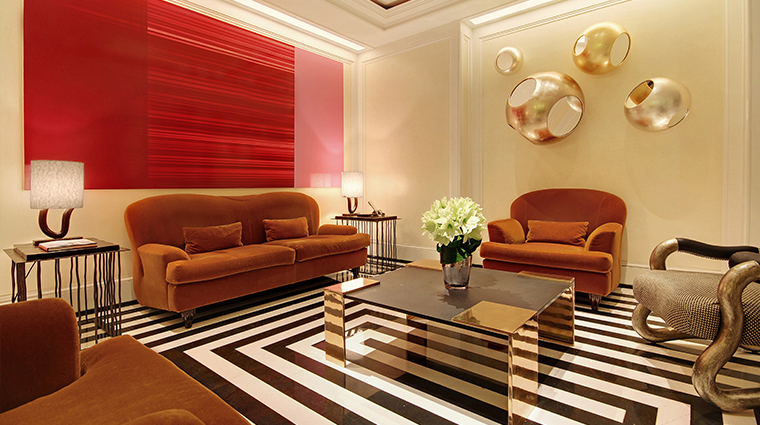 PropertyImage TheMark Hotel 1 PublicSpaces Lobby CreditTheMarkLLC