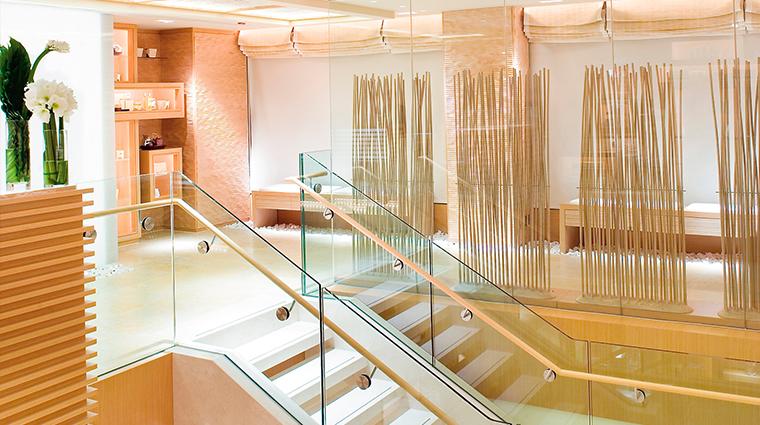 PropertyImage TheOrientalSpa Spa Style Lobby CreditMandarinOrientalHotelGroup