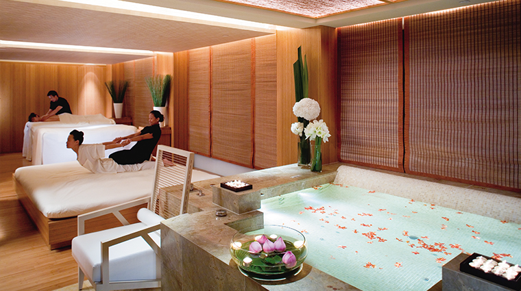 PropertyImage TheOrientalSpa Spa Treatment Massage CreditMandarinOrientalHotelGroup