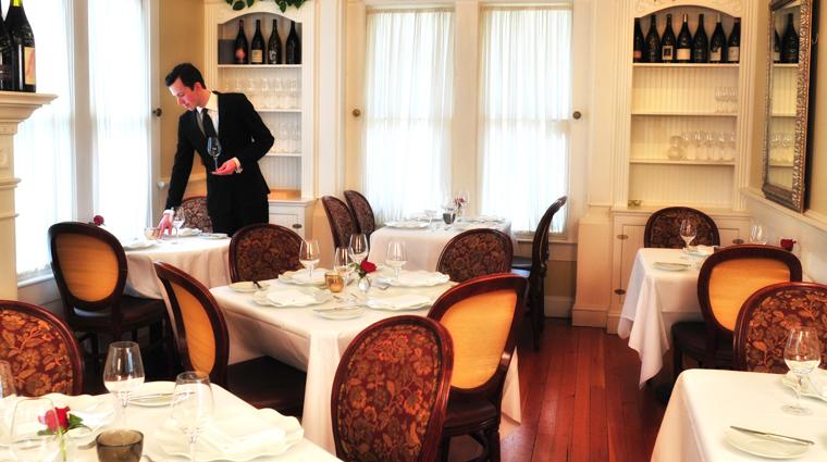 PropertyImage ThePaintedLadyRestaurant Restaurant Style DiningRoom CreditThePaintedLadyRestaurant