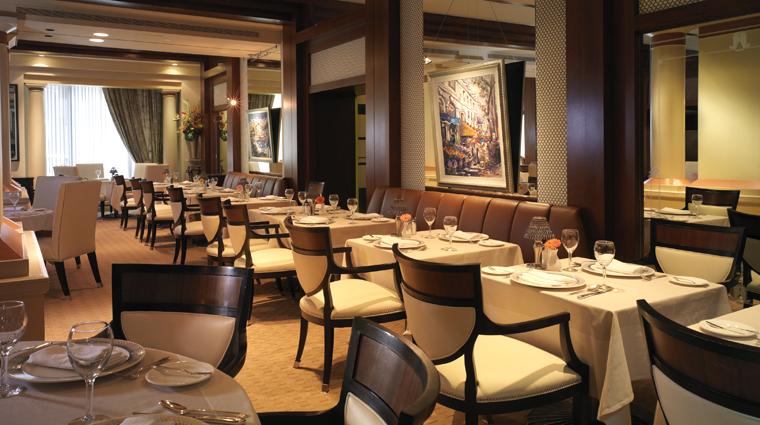 PropertyImage ThePalaceRestaurant Restaurant Style DiningRoom CreditTheCincinnatianHotel