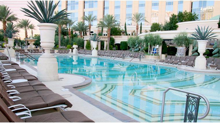 PropertyImage ThePalazzo LasVegas Hotel Pool 3 CreditTheFiveStarTravelCorporation