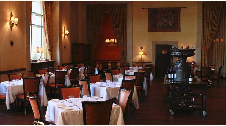 PropertyImage ThePalazzo LasVegas Restaurant Carnevino Style Interior 2 CreditTheFiveStarTravelCorporation
