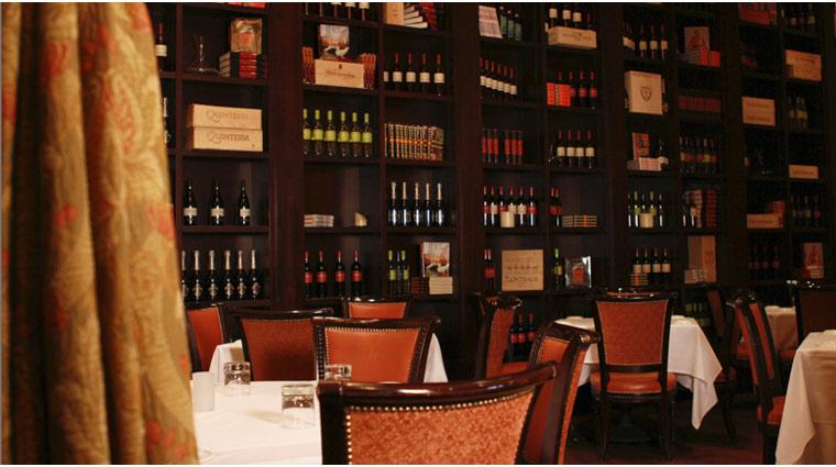 PropertyImage ThePalazzo LasVegas Restaurant Carnevino Style Interior 3 CreditTheFiveStarTravelCorporation