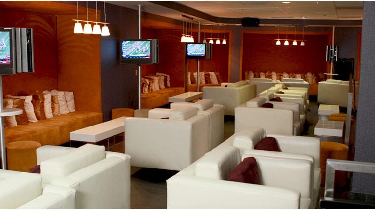 PropertyImage ThePalazzo LasVegas Restaurant LagassesStadium Style Interior 1 CreditTheFiveStarTravelCorporation