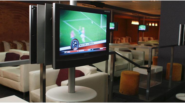 PropertyImage ThePalazzo LasVegas Restaurant LagassesStadium Style Interior 2 CreditTheFiveStarTravelCorporation