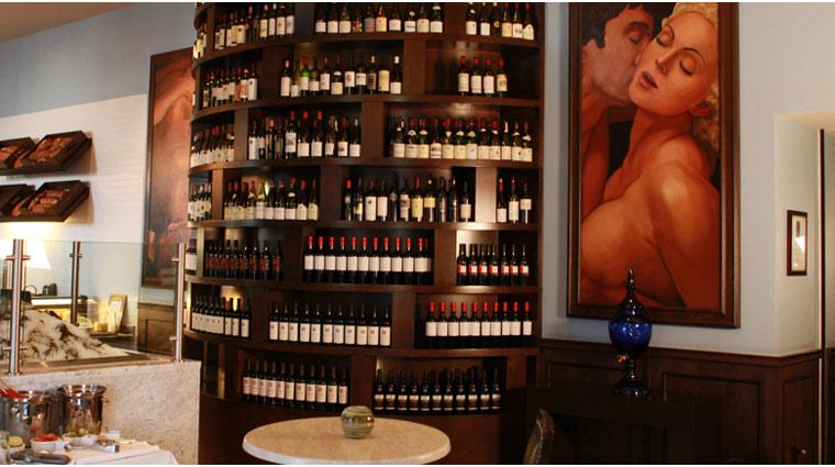 PropertyImage ThePalazzo LasVegas Restaurant MorelsFrenchSteakhoseandBistro Style Wine CreditTheFiveStarTravelCorporation