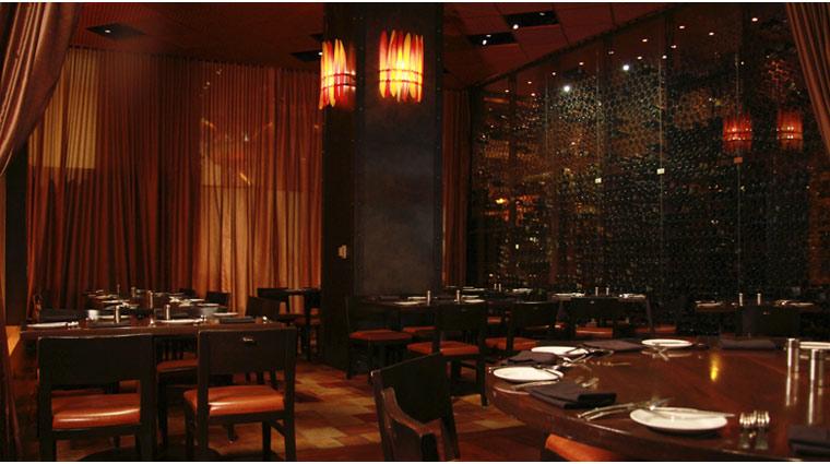 PropertyImage ThePalazzo LasVegas Restaurant Table10 Style Interior 3 CreditTheFiveStarTravelCorporation