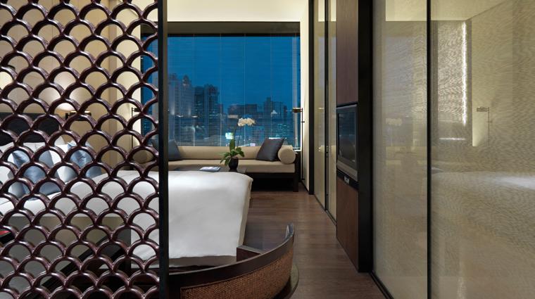 PropertyImage ThePuliHotelandSpa Shanghai Hotel Guestrooms GrandRoom CreditThePuliHotelandSpa