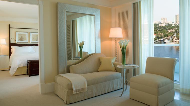 PropertyImage TheRitz CarltonFortLauderdale Hotel GuestroomsandSuites IntracoastalSuite CreditTheRitz CarltonHotelCompanyLLC