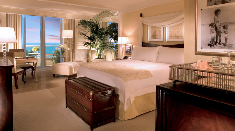 PropertyImage TheRitz CarltonFortLauderdale Hotel GuestroomsandSuites OceanViewKing CreditTheRitz CarltonHotelCompanyLLC