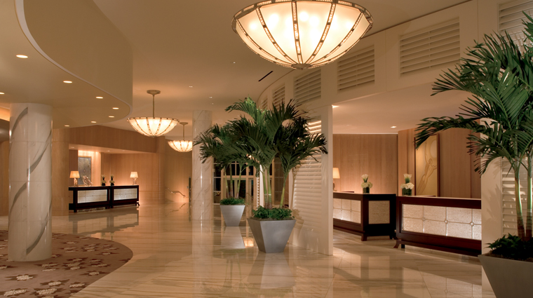 PropertyImage TheRitz CarltonFortLauderdale Hotel PublicSpaces Lobby CreditTheRitz CarltonHotelCompanyLLC