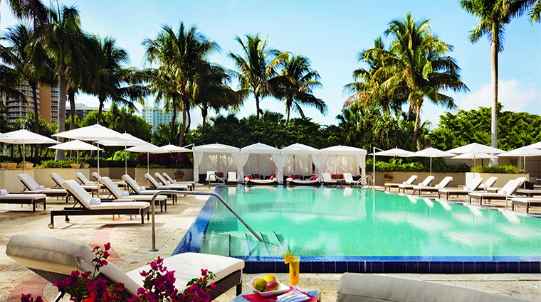 PropertyImage TheRitzCarltonCoconutGroveMiami Hotel Pool CreditTheRitzCarltonHotelCompanyLLC