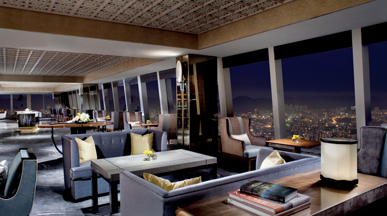PropertyImage TheRitzCarltonHongKong Hotel PublicSpaces ClubLounge Credit TheRitzCarltonHotelCompanyLLC