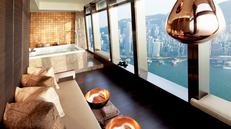 PropertyImage TheRitzCarltonHongKong Spa Style TreatmentRoom 2 Credit TheRitzCarltonHotelCompanyLLC