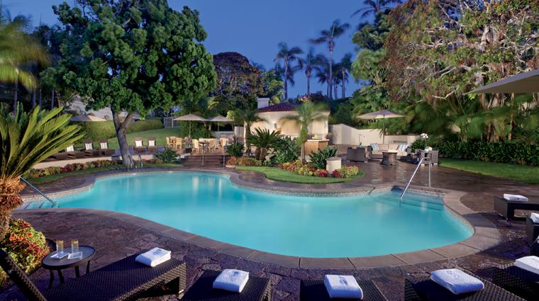 PropertyImage TheRitzCarltonLagunaNiguel Hotel Pool Night CreditTheRitzCarltonLagunaNiguel