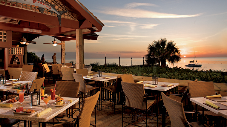 PropertyImage TheRitzCarltonNaples Restaurant  GumboLimboTerrace Credit TheRitzCarltonHotelCompanyLLC