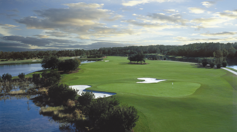 PropertyImage TheRitzCarltonOrlandoGrandeLakes Hotel Activities GolfClubHoleNumber11 Credit TheRitzCarltonHotelCompanyLLC