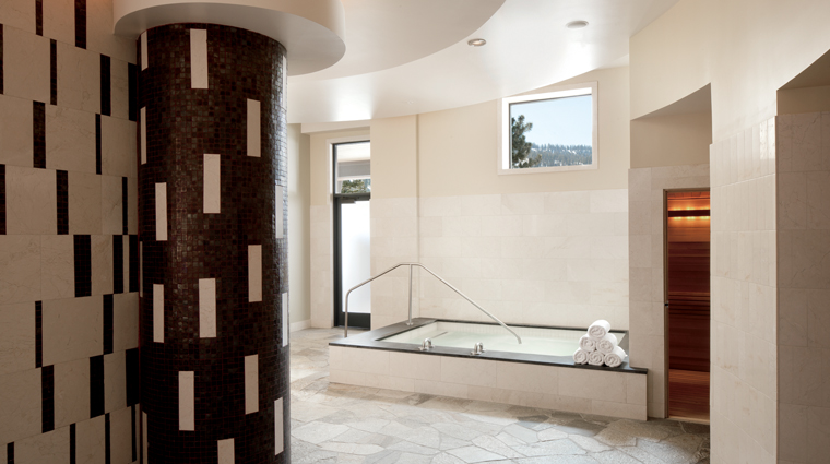 PropertyImage TheRitzCarltonSpaLakeTahoe Spa Style TreatmentRoom Credit TheRitzCarltonHotelCompanyLLC