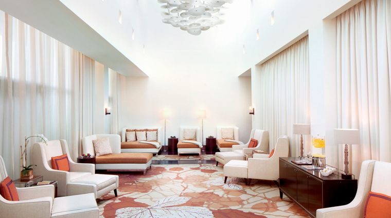 PropertyImage TheRitzCarltonSpaToronto Toronto Spa Basics RelaxationRoom UrbanSanctuary CreditTheRitzCarltonHotelCompanyLLC