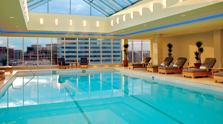 PropertyImage TheRitzCarltonWestchester NewYork Hotel Pool Pool Credit TheRItzCarltonHotelCompanyLLC