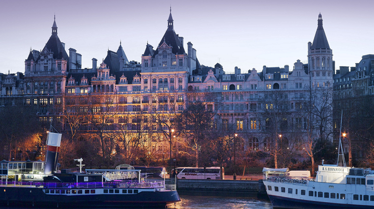 PropertyImage TheRoyalHorseguards Hotel Exterior 2 CreditGuomanThistle