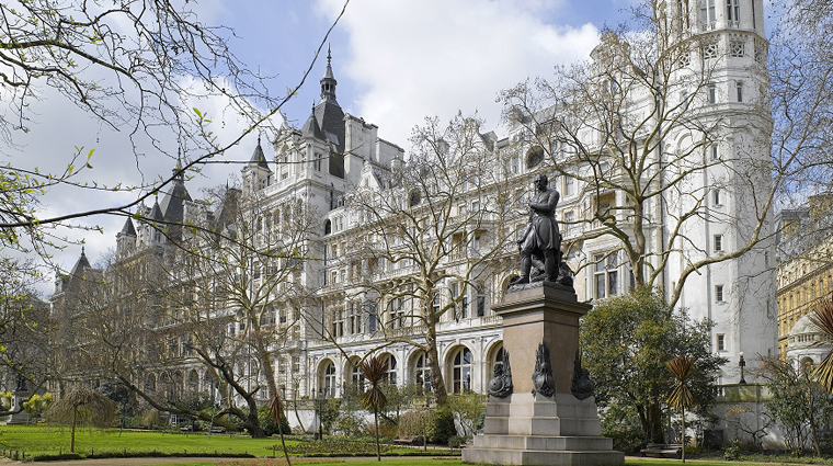 PropertyImage TheRoyalHorseguards Hotel Exterior CreditGuomanThistle