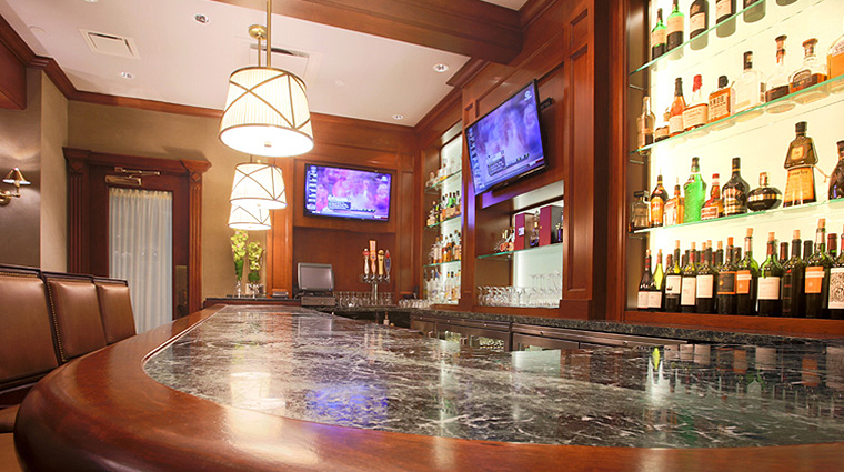 PropertyImage TheRugbyGrille 10 Restaurant Style Interior Bar 1 CreditTheTownsendHotel