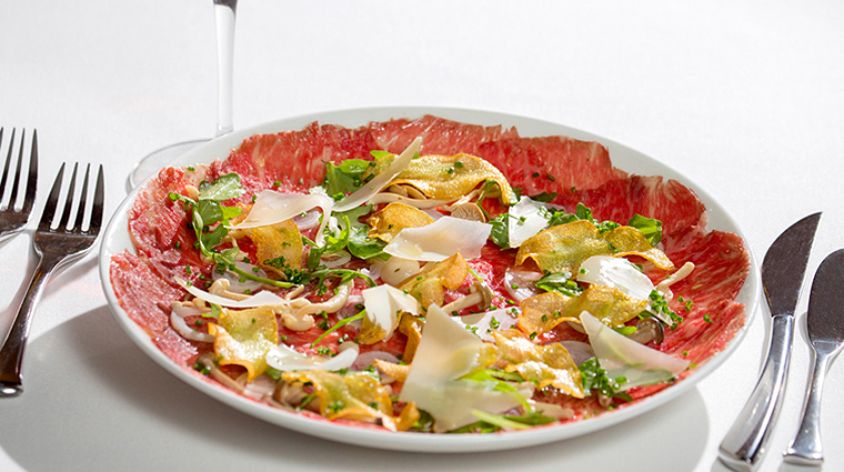 PropertyImage TheRugbyGrille 11 Food Appetizer 1 CreditTheTownsendHotel