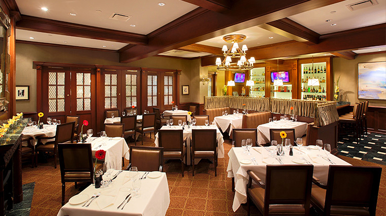 PropertyImage TheRugbyGrille 2 Restaurant Style Interior 2 CreditTheTownsendHotel