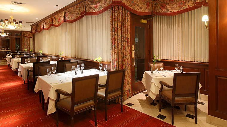 PropertyImage TheRugbyGrille 5 Restaurant Style Interior 7 CreditTheTownsendHotel