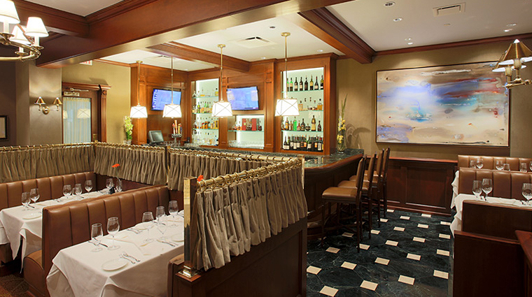 PropertyImage TheRugbyGrille 6 Restaurant Style Interior 1 CreditTheTownsendHotel