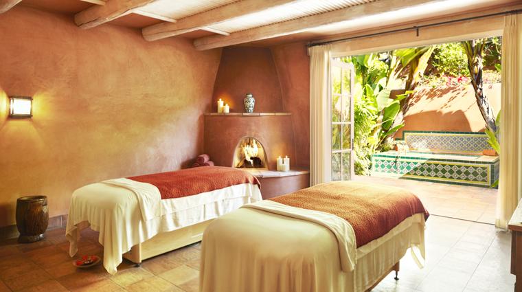 PropertyImage TheSpaAtRanchoValencia Spa Style TreatmentRoom CreditRanchoValencia