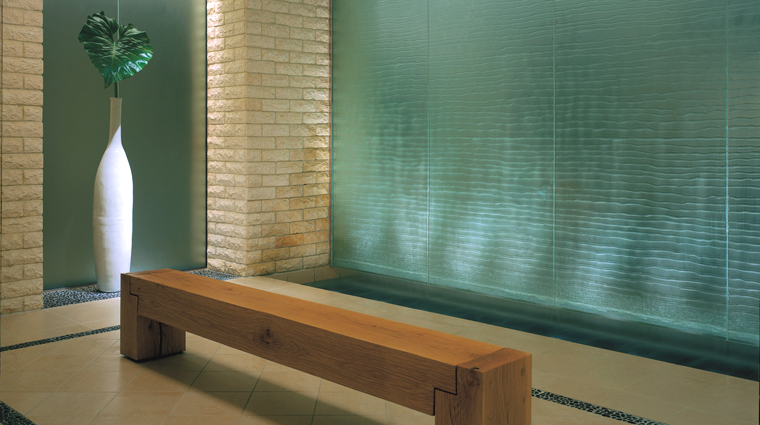PropertyImage TheSpaandSalonatFourSeasonsResortandClubDallasatLasColinas Spa Style SpaZenRoom CreditFourSeasons