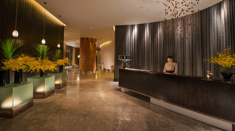PropertyImage TheSpaatCrown Spa Style SpaReception CreditCityOfDreams
