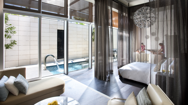 PropertyImage TheSpaatCrown Spa Style SpaVilla CreditCityOfDreams