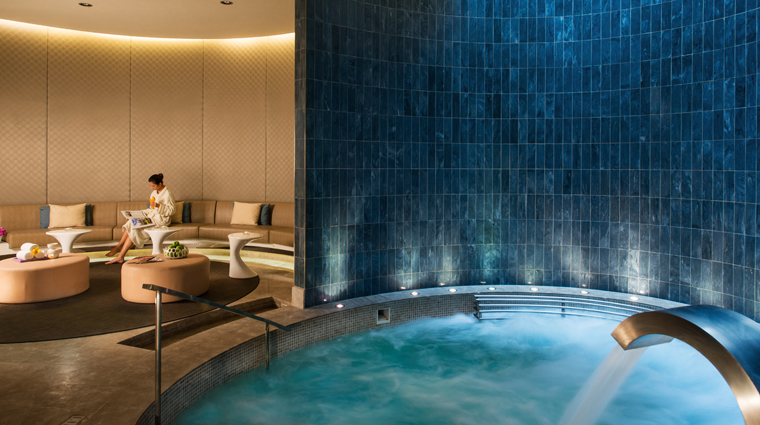 PropertyImage TheSpaatCrown Spa Style WomensSpaFacilities CreditCityOfDreams