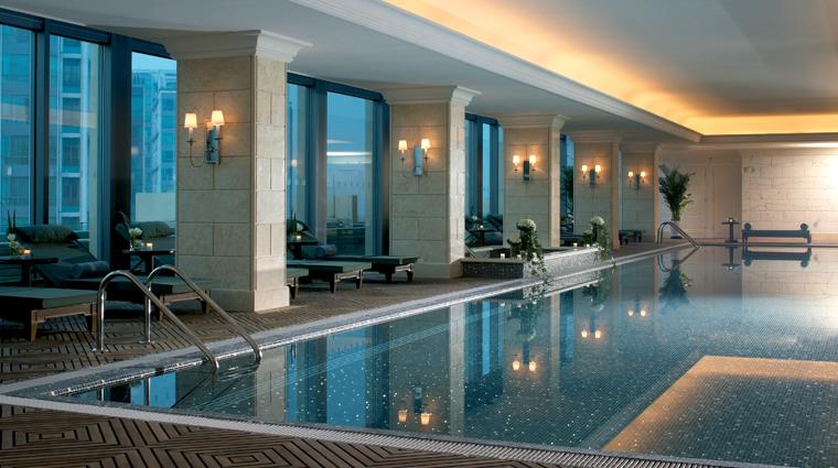 PropertyImage TheSpaatRitzCarltonBeijing Beijing Spa Basics Pool CreditCreditTheRitzCarltonHotelCompanyLLC