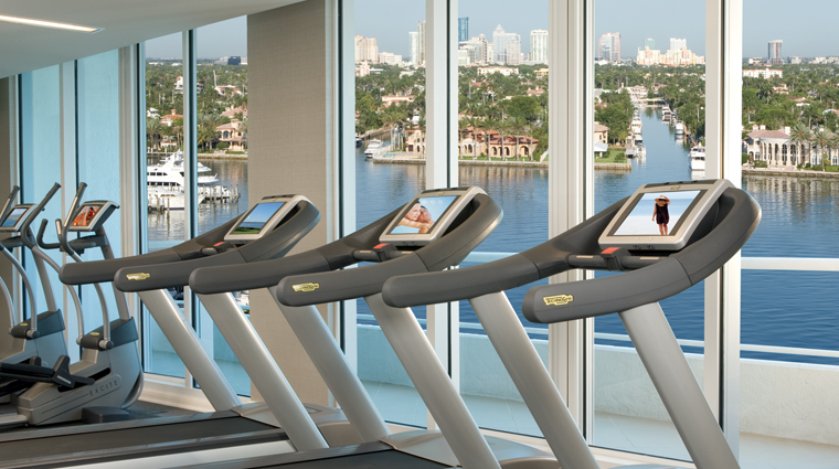 PropertyImage TheSpaatTheRitz CarltonFortLauderdale Spa Style FitnessCenter CreditTheRitz CarltonHotelCompanyLLC