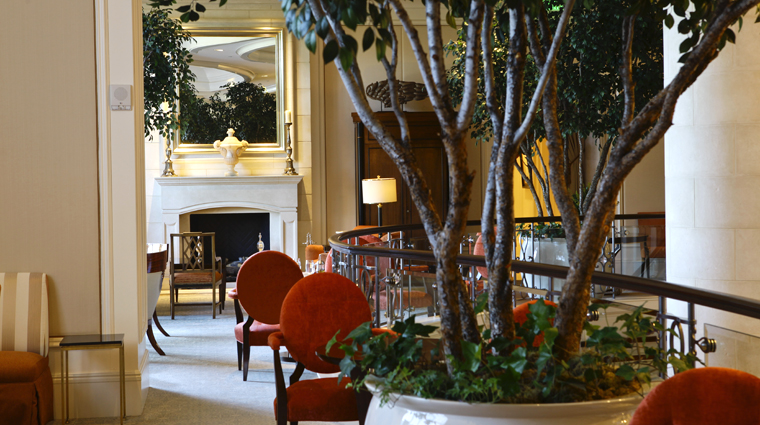 PropertyImage TheStRegisAtlanta Atlanta Hotel BarLounge AstorCourt 2 CreditTheFiveStarTravelCorporation