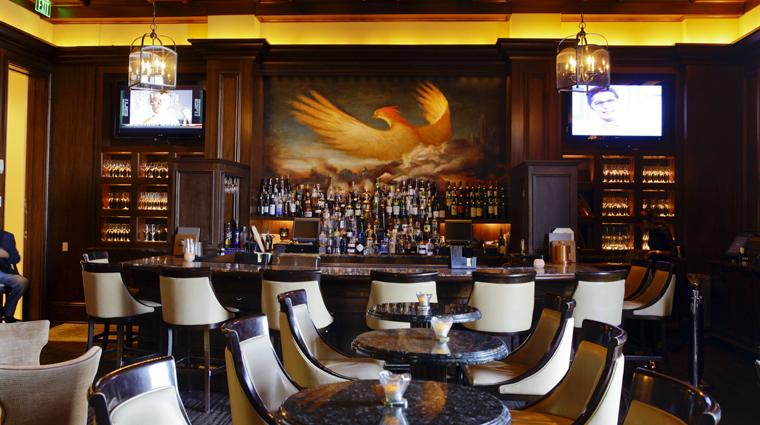 PropertyImage TheStRegisAtlanta Atlanta Hotel BarLounge TheStRegisBar Interior 1 CreditTheFiveStarTravelCorporation