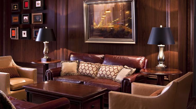 PropertyImage TheStRegisAtlanta Atlanta Hotel Bar TheStRegisBar CreditStarwoodHotelsandResortsWorldwideInc