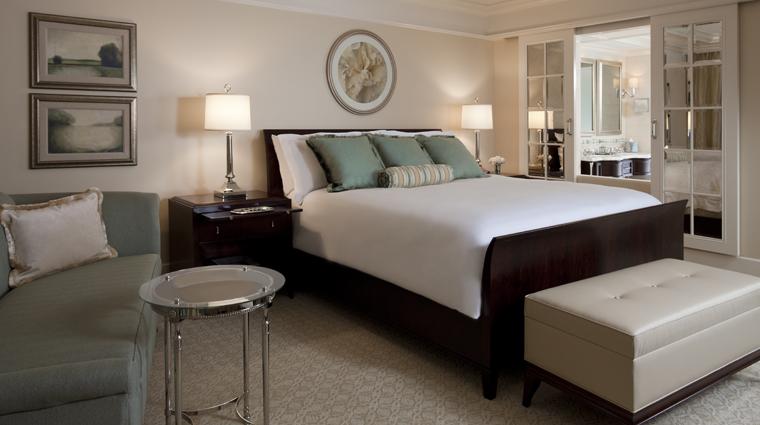 PropertyImage TheStRegisAtlanta Atlanta Hotel Guestroom KingGuestRoom CreditStarwoodHotelsandResortsWorldwideInc