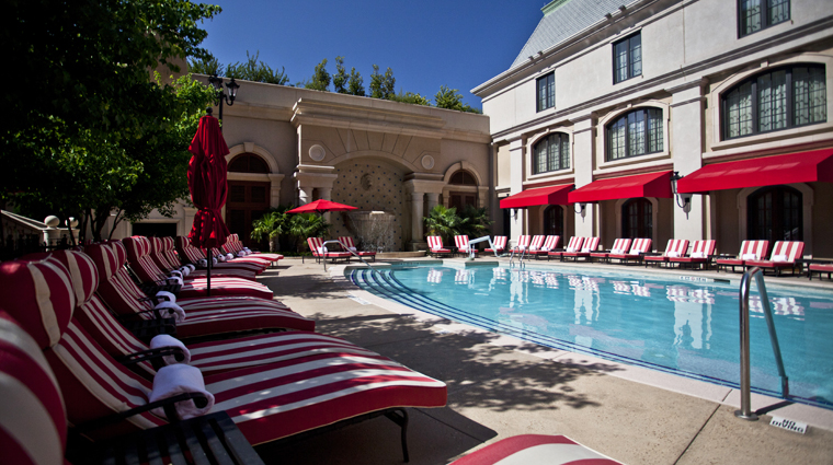 PropertyImage TheStRegisAtlanta Atlanta Hotel Pool 2 CreditTheFiveStarTravelCorporation