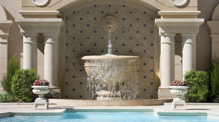 PropertyImage TheStRegisAtlanta Atlanta Hotel Pool 3 CreditStarwoodHotelsandResortsWorldwideInc