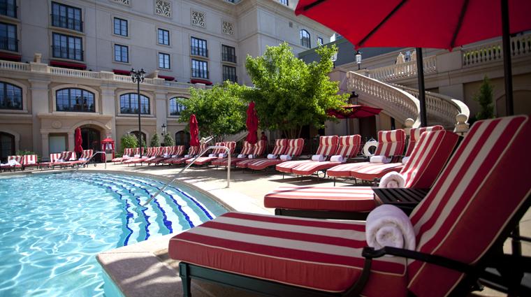 PropertyImage TheStRegisAtlanta Atlanta Hotel Pool 3 CreditTheFiveStarTravelCorporation