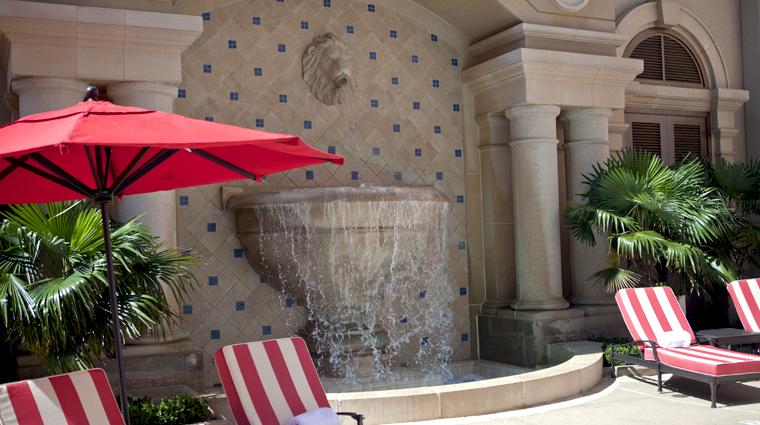 PropertyImage TheStRegisAtlanta Atlanta Hotel Pool 7 CreditTheFiveStarTravelCorporation