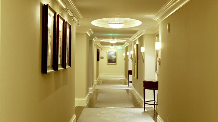 PropertyImage TheStRegisAtlanta Atlanta Hotel PublicSpaces Hallway 2 CreditTheFiveStarTravelCorporation