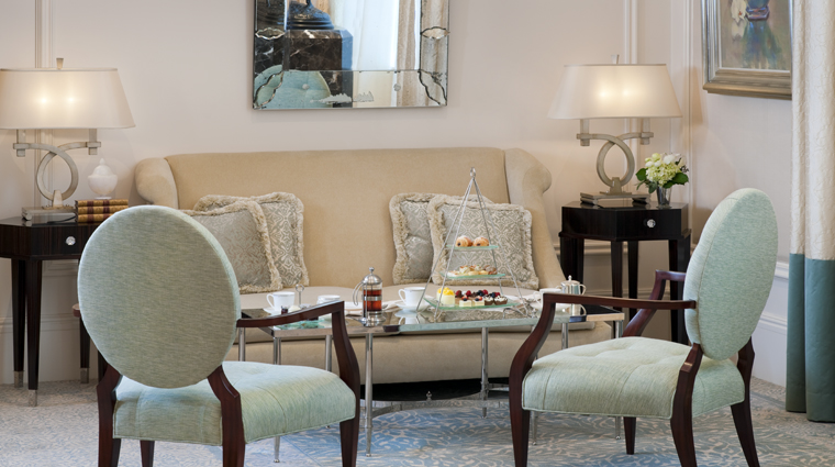 PropertyImage TheStRegisAtlanta Atlanta Hotel PublicSpaces LongGallery 3 CreditStarwoodHotelsandResortsWorldwideInc