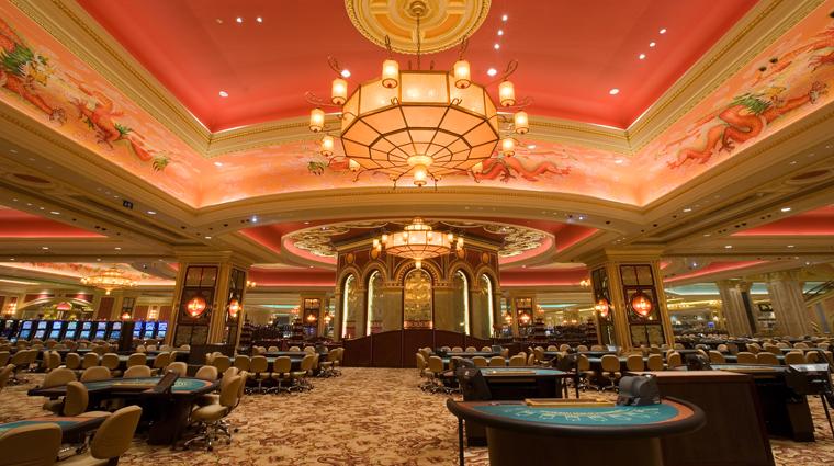 PropertyImage TheVenetianMacacoResortHotel Hotel Activities Casino CreditTheVenetianMacao